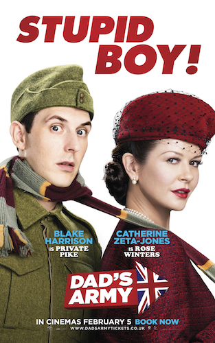 Harrison and Zeta Jones_DadsArmy(1)