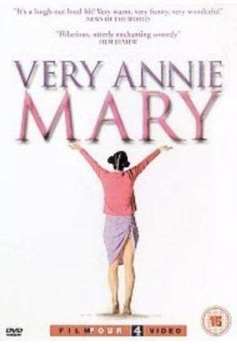 veryAnnieMary